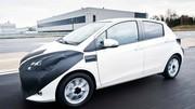 Essai Toyota Yaris Hybride : La baby Prius