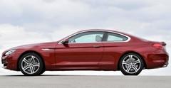 Essai BMW 640d