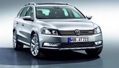 Volkswagen Passat Alltrack : les tarifs
