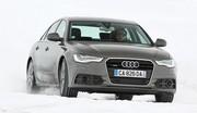 Essai Audi A6 BiTDI : son et lumière