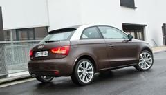 Essai Audi A1 2.0 TDI 143