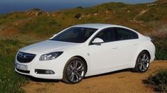 Essai Opel Insignia 2.0 BiTurbo CDTI 195