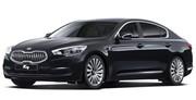 Kia K9: La BMW coréenne