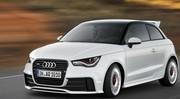 L'Audi A1 quattro vendue au prix d'une Porsche Cayman !