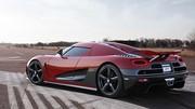 Koenigsegg Agera R : Histoire sans fin !