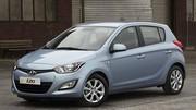 Hyundai i20 : Traits de famille et nouveau diesel !