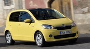 Essai Skoda Citigo : cinq portes pour le prix de la Volkswagen up! trois portes
