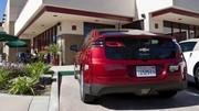Chevrolet Volt et Opel Ampera : production suspendue, succès incomplet