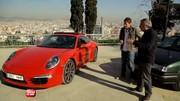 Emission Turbo : Turbo a 25 ans, Porsche 911, Citroën DS3 Sébastien Loeb, Ford Kuga
