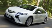 Voiture de l'Année 2012 : Opel Ampera et Chevrolet Volt