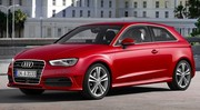 Audi A3 2012 : Bas les masques