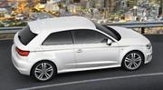 Audi A3 : troisième génération