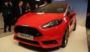 Ford Fiesta ST : la Fiesta la plus sportive du moment