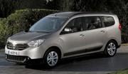 Prix Dacia Lodgy : Arguments choc