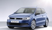 Polo Blue GT : à géométrie variable