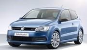 Volkswagen Polo BlueGT : La vie en bleu