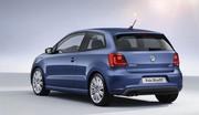 Volkswagen Polo BlueGT: elle coupe deux de ses cylindres
