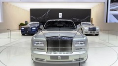Rolls-Royce Phantom Series II: le meilleur du meilleur