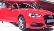 La nouvelle Audi A3 en vidéo