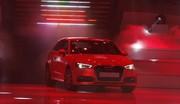 Nouvelle Audi A3, un style révolutionnaire