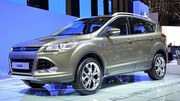 Ford Kuga : Bis repetita