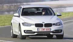 Essai BMW 320d