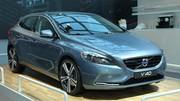 Volvo V40 : Sécurité maximale dès 24 980 euros