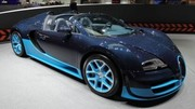 Bugatti Veyron Grand Sport Vitesse, le meilleur des deux mondes