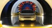 Pininfarina Cambiano : nouvelles images