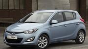 Hyundai i20 restylée : En quête de caractère