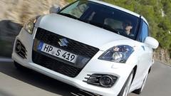 Essai Suzuki Swift Sport : Plaisir au quotidien