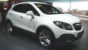 Opel Mokka : petit SUV sauce allemande