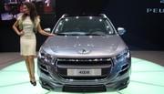Peugeot 4008 : la guerre des clones
