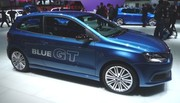 Volkswagen Polo Blue GT : sportive économe