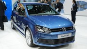 Volkswagen Polo GT Blue : Bluewashing ?