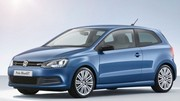 Volkswagen Polo BlueGT : sportive et écologique