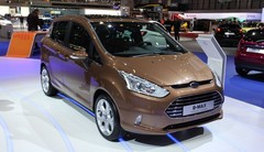 Ford B-Max : le minispace montant