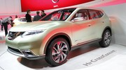 Nissan Hi-Cross : compact mais gros