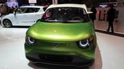 Suzuki G70 : bientôt en Europe ?