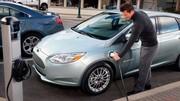 Ford Focus EV : de meilleures performances que la Nissan Leaf