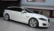 Jaguar - Land Rover : Associés pour mieux se diversifier