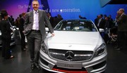 Interview de Marc Langenbrinck Mercedes-Benz France