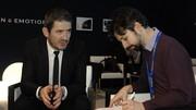 Interview de Gilles Vidal : Responsable du style chez Peugeot