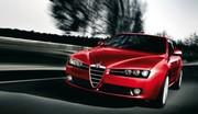 La prochaine Alfa Romeo 159 pour 2014