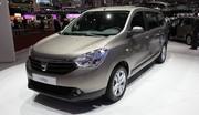 Dacia Lodgy, monospace à moins de 10.000 euros