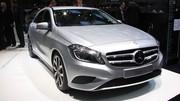 Nouvelle Mercedes Classe A : la révolution !