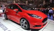 Ford Fiesta ST : un showcar plus vrai que nature