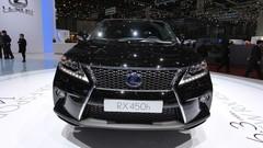 Lexus RX 450h : le rêve de Calandre