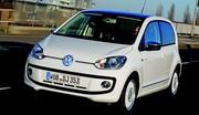 Volkswagen roule plein gaz au salon de Genève