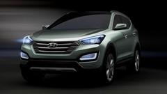 Nouveau Hyundai Santa Fe : c'est lui